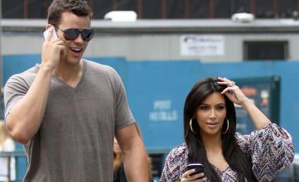 Kim Kardashian to Kris Humphries: I'll Sue You!