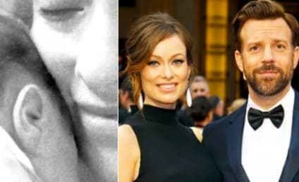 Olivia Wilde Gives Birth to Baby Boy!