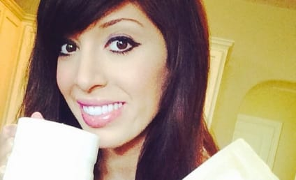 Farrah Abraham: Studying to Become Plastic Surgeon?!