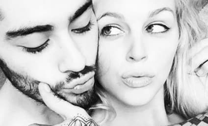 Zayn Malik: Dating Carlyn Bryan? Cheating on Perrie Edwards with Her?!