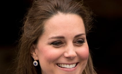 Kate Middleton to Visit Downton Abbey, Great Britian to Likely Explode from Excitement