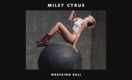 "Miley Cyrus Releases Acoustic Version of ""Wrecking Ball"""
