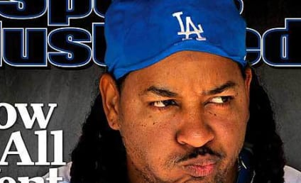 Manny Ramirez Allegedly Slapped Wife, Barred from Further Contact