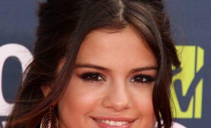 Selena Gomez Returns to Hospital for Blood Pressure Tests