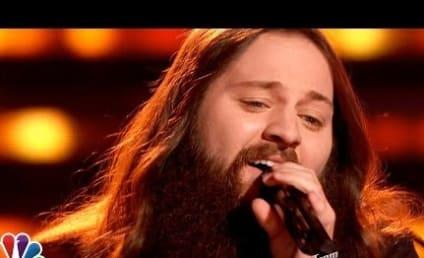 The Voice Recap: Cole Vosbury OWNS Top 12