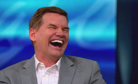 Ted Haggard to Swap Wives with Gary Busey