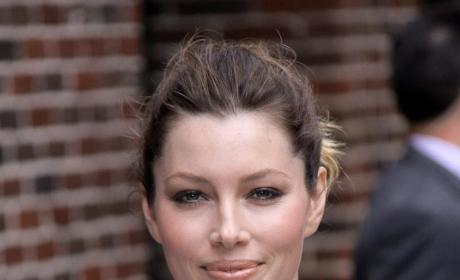 Happy Birthday, Jessica Biel!