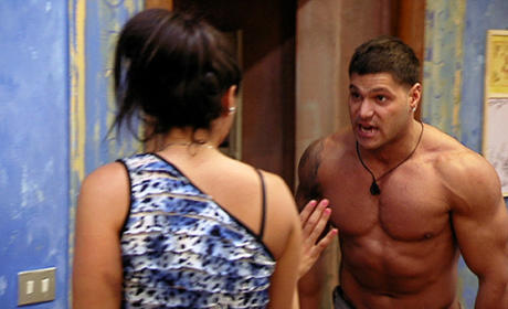 Jersey Shore Poll: Team Ronnie or Team Sitch?