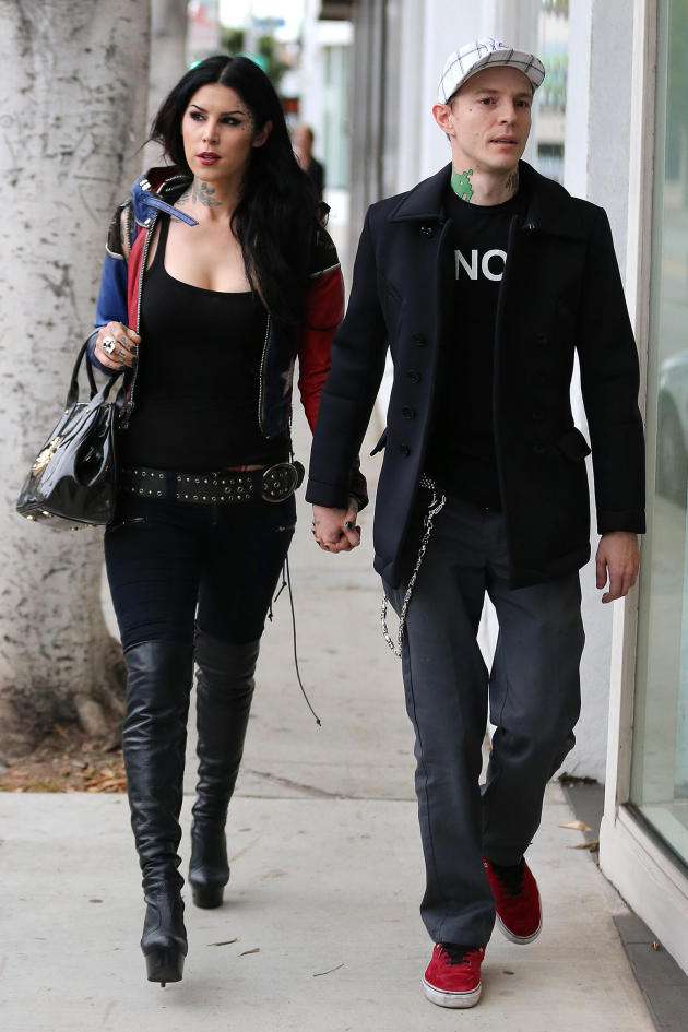 skrillex and deadmau5 dating