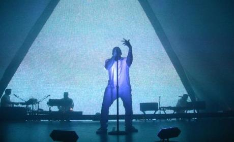 Kanye West SNL Rant: Am I a Demon?!?