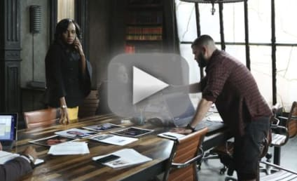 Scandal Season 5 Episode 10 Recap: Six Months Later...