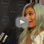 Kylie Jenner on Weight Loss: Just Trying to Be Healthy!