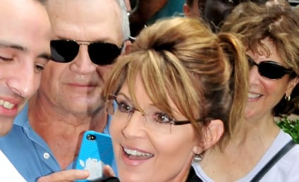 "Sarah Palin Defends Bristol Reality Show as ""Realistic,"" Slams Teen Mom"