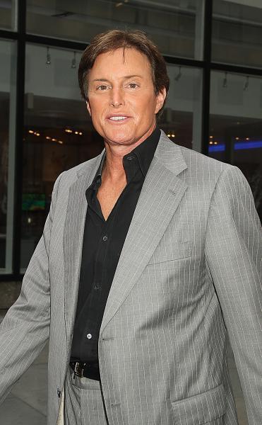 Bruce Jenner Photograph