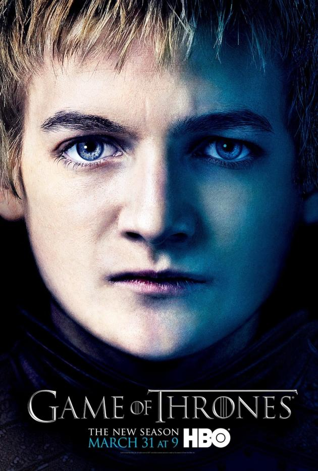 Joffrey Poster