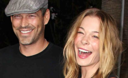 "LeAnn Rimes and Eddie Cibrian ""Do Not Focus"" on Brandi Glanville, Source Claims"