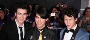 At Their Premiere
