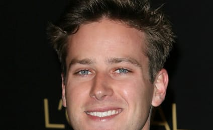Armie Hammer, Johnny Depp to Star in The Lone Ranger