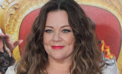 Melissa McCarthy Has a Message for Body Shamers