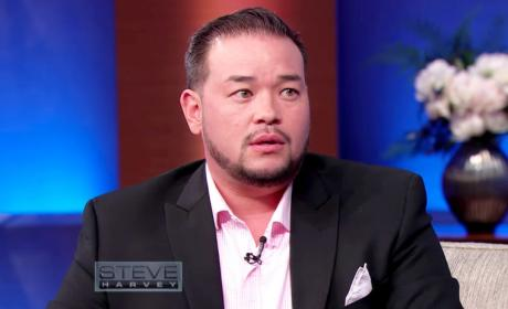 Jon Gosselin: I Haven't Seen One of My Kids in a YEAR!