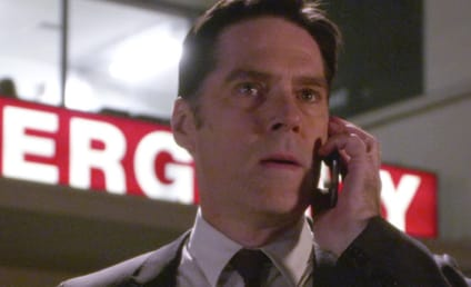 Thomas Gibson: Dismissed from Criminal Minds!