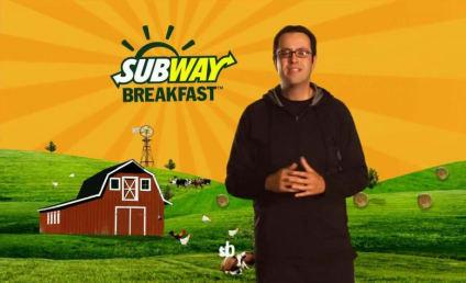 Jared Fogle Blames Sex Drive On Subway Diet