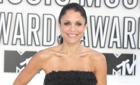 Bethenny at the VMAs