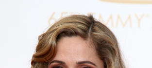 Rose Byrne Blonde Hair