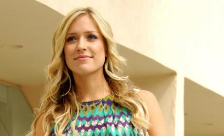 Kristin Cavallari Ready to Ca$h in on The Hills