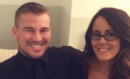 Jenelle Evans and Nathan Griffith: Dropping Charges, Getting Back Together!