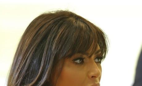 Kim Kardashian Weight Gain: A Total Kanye West Turn-Off!