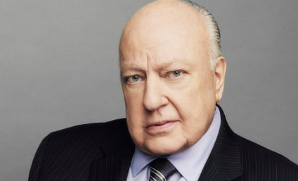 Roger Ailes Resigns as Fox News CEO