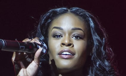 Azealia Banks Nude Playboy Spread: Actually Happening!