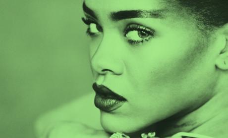 Rihanna for MTV