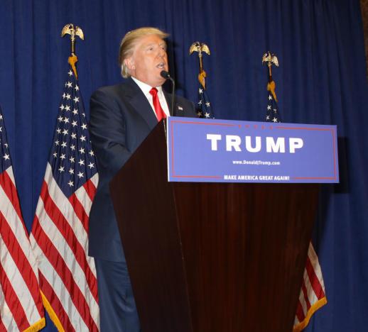 NBC Issues Statement upon Donald Trump: He Pretty Much Sucks!