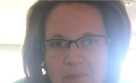 Chewbacca Mom Responds to Dallas Shootings, Covers Michael Jackson