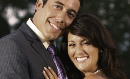 Jillian Harris and Ed Swiderski: Still Engaged! Moving in Together! Getting Married Next Year!