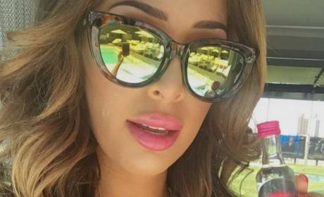 Farrah Abraham is a Bad Mom