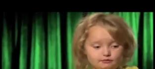 Alana Thompson to Star in Toddlers & Tiaras Spinoff