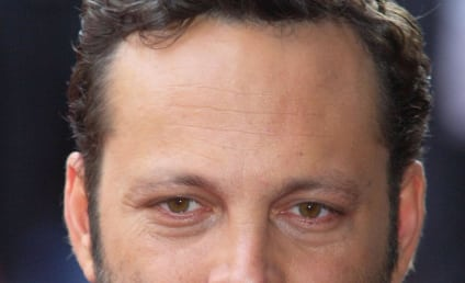 Serious New Role For Vince Vaughn