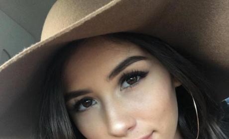 Alexandra Rodriguez Close-Up