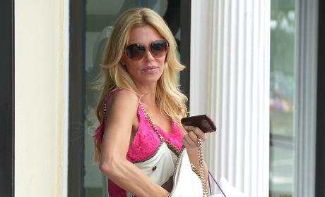 Brandi Glanville to LeAnn Rimes: You LIE!