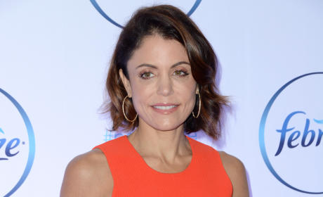 Bethenny Frankel Red Carpet Image