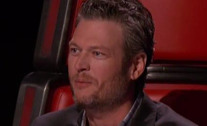 Blake Shelton Jokes About Love Life: I'm So Fertile!