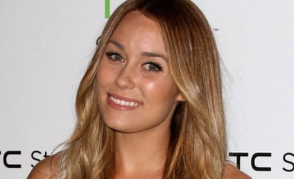 Lauren Conrad: Leaving The Hills For Real