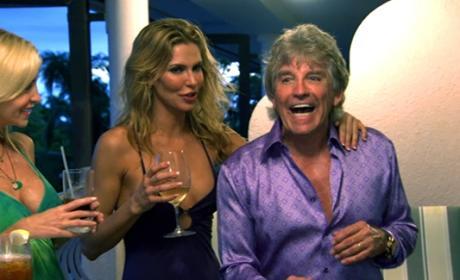 Brandi and Ken