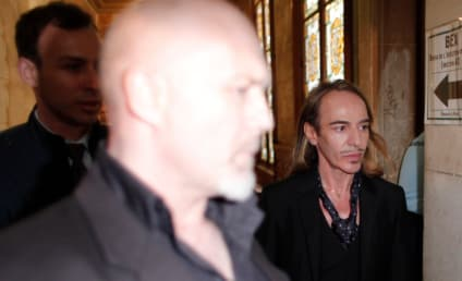 The John Galliano Anti-Semitism Defense: Drugs!