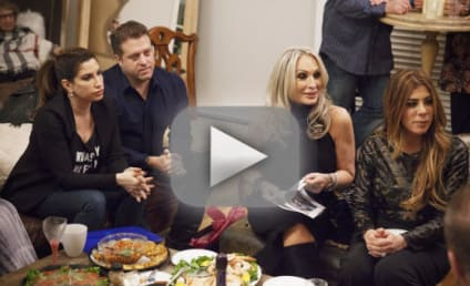 The Real Housewives of New Jersey Season 7 Episode 15 Recap: Namastay Away From Me!