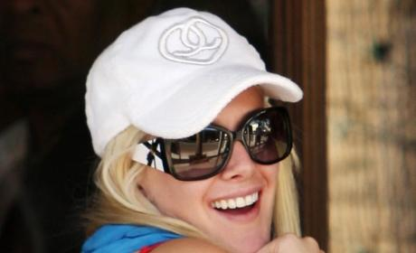 Haters Ramp Up Criticism of Heidi Montag