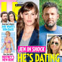 Ben Affleck: Dating the Nanny?